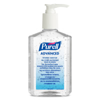 PURELL Advanced s pumpou 350 ml (ks)